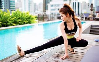 """Tăng chiều cao """"cấp tốc"""" với bài tập yoga nhẹ nhàng"""
