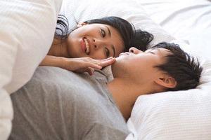 Quan hệ ngoài liệu có thai?
